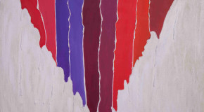 Sabrina Faustini a Fructidor – Il Melograno Art Gallery