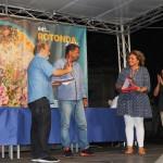 Sabrina Sborgi Premio Rotonda Targa in ricordo di Anna Lisa Demi (1)