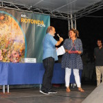 Sabrina Sborgi Premio Rotonda Targa in ricordo di Anna Lisa Demi (2)