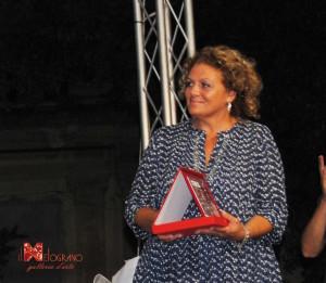 Sabrina Sborgi Premio Rotonda Targa in ricordo di Anna Lisa Demi (4)