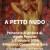 """Agnes Preszler – """"A petto nudo"""" –  Iniziativa Donne di Sora – 1/10 – 7/10"""