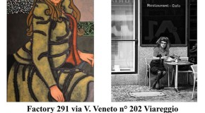 Lisandro Ramacciotti e Giovanni Nardini – Viareggio – 01/10 – 13/10