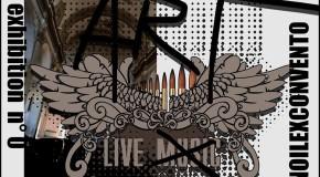 Art'n rock – I negozi di Fontevivo – Parma – 16/09 – 18/09