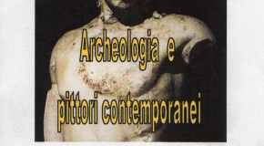 Archeologia e pittori contemporanei – Livorno – 01/10 – 10/10