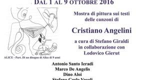 Stefano Carlo Vecoli a LuccAutori – Villa Bottini – Lucca – 01/10 – 09/10