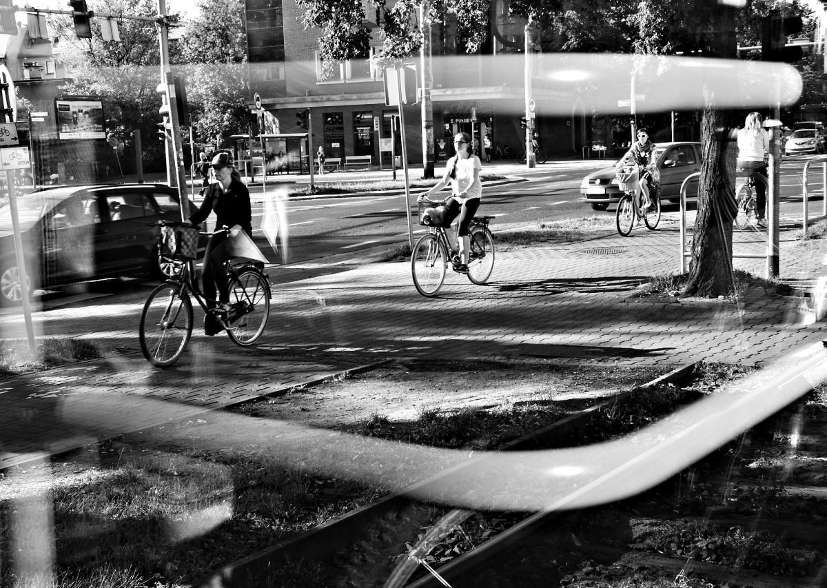 francesco-prestini-riflesso-di-biciclette