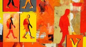 Stefano Trappolini – La violenza delle lettere d'amore – 21/10 – 01/11