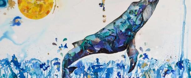 Chiara Lanzoni alla galleria Il Melograno da sabato 19 novembre