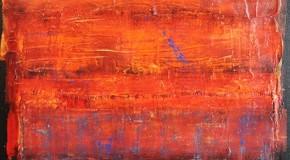 Fabio Brambilla – Le opere alla galleria Il Melograno – Livorno