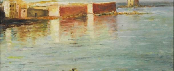 Liliana D'Angelo – Il Melograno Art Gallery – 26/11 – 02/12