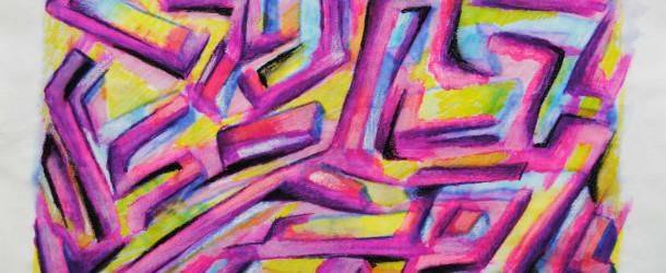 Mario Gavazzi – Il Melograno Art Gallery – da sabato 3 dicembre