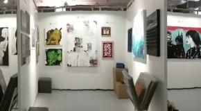 Affordable Art Fair Milano 2017