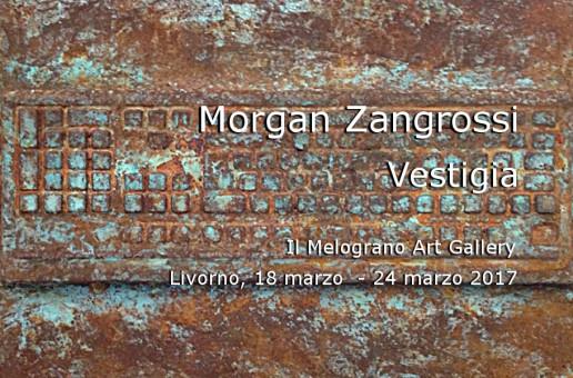 Morgan Zangrossi