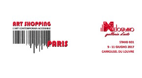 Il Melograno ad Art Shopping Paris 2017