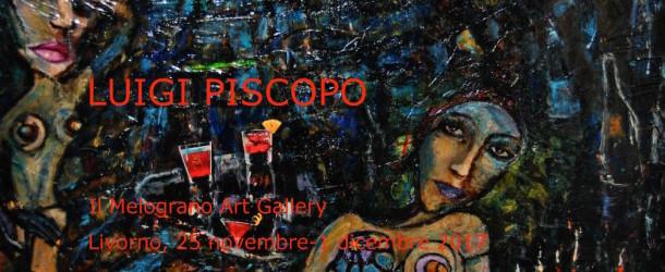 Luigi Piscopo Solo Show