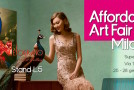 Affordable Art Fair – Milano – Stand L5