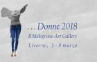 Festa della Donna – Le artiste di Meloarte in mostra al Melograno