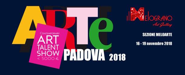 ArtePadova 2018 con il Melograno