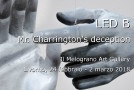 LED B – Mr. Charrington's deception