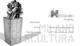 Step Art Fair – Milano Scultura 2018