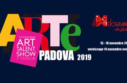 ArtePadova 2019