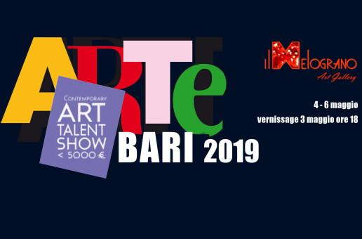 Arte Bari 2019