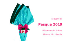 Pasqua 2019 al Melograno