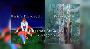 Marina Scardacciu | Branciforte