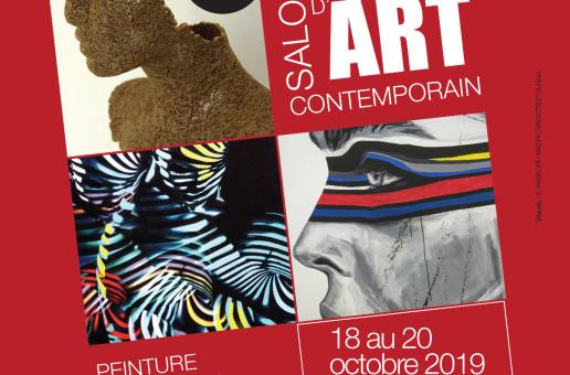 Art Shopping Paris 2019 – Carrousel du Louvre