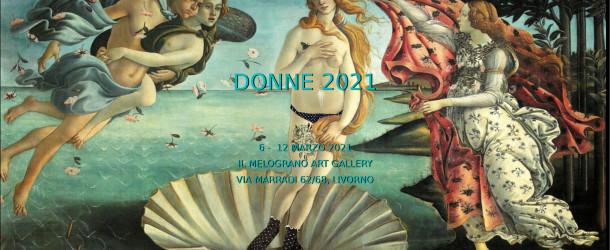 DONNE 2021