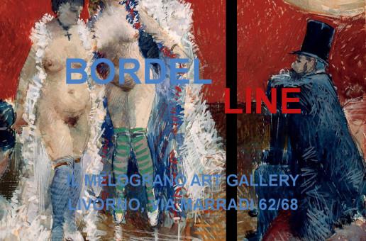 Bordel line 2021